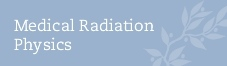 Medical Radiation- Puff