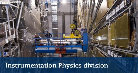Instrumentation Physics division