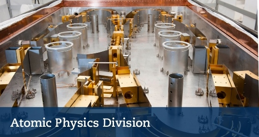 Atomic Physics division