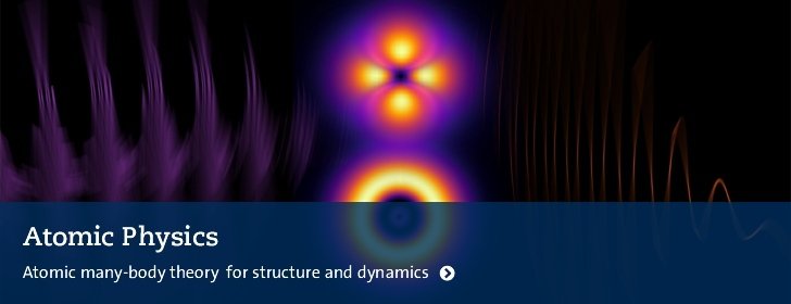 Atomic many-body theory  for structure and dynamics